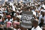 Anti Israel Protest