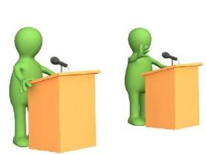 Debate Picture