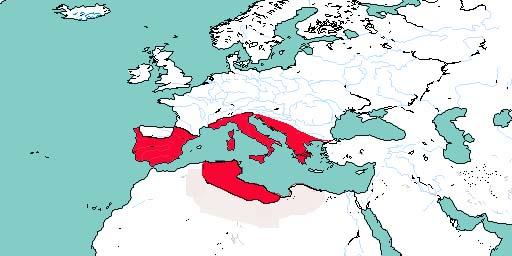 Rome 146 BCE